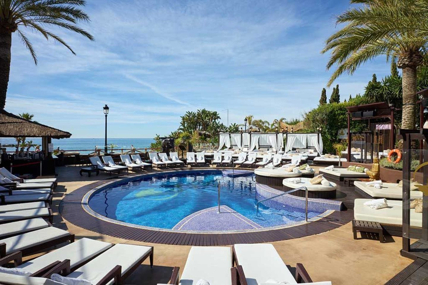La Sala by the Sea Puerto Banus