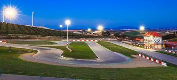 The best Karting in Costa Del Sol